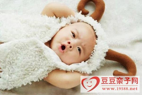 """2015年羊宝宝运势解读 """"羊宝宝""""命到底好不好"""