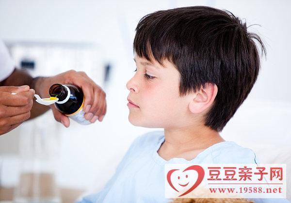 儿童吃药要谨慎,哪些药不看医生就可以吃?那些不可以吃?