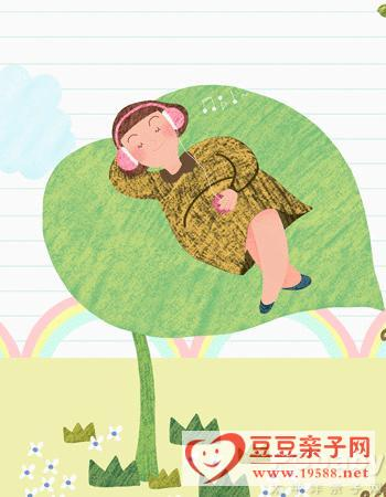 多胞胎孕妇能会面临的并发症及孕期注意事项