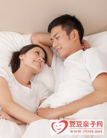 备孕算准排卵期,孕前检查不可少