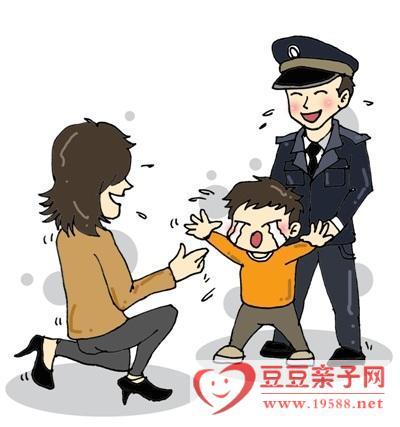 摸妈妈操妈妈�9l#�+_孩子找不到妈妈怎么办?