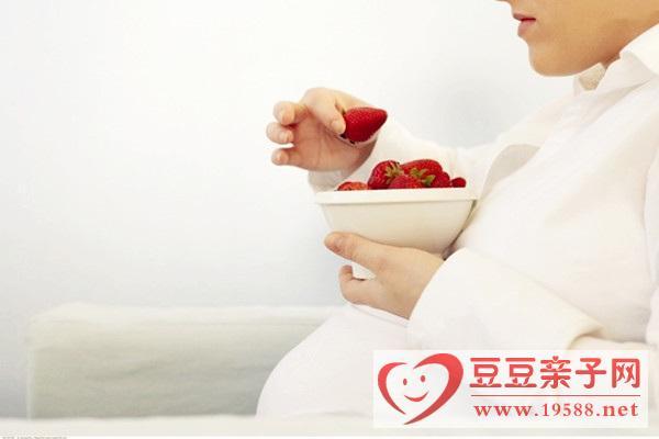 孕妇能吃冰淇淋吗?孕妇开胃多食蔬菜防便秘